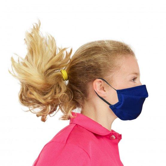 Lot de 50 masques pour enfant en polycoton Catégorie 2