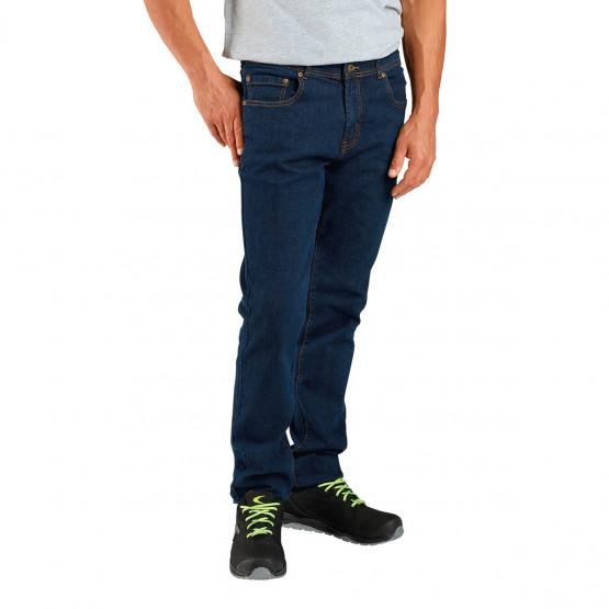 Jeans professionnel travail homme auxiliaire vie infirmier aide domicile medical - JEAN