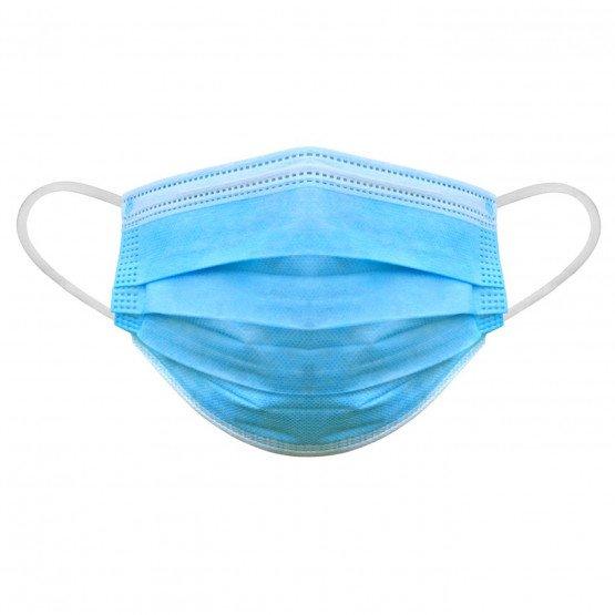 Lot de 2000 masques chirurgicaux jetables