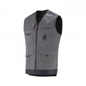 Gilet multipoche Lafont