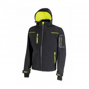 Veste de travail softshell Space