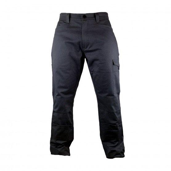 Pantalon travail coton genouillere professionnel homme