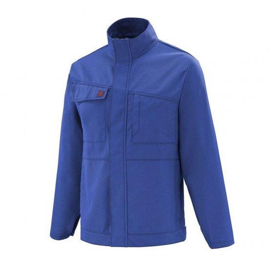 Blouson de travail Polyester/Coton Jaspe LAFONT