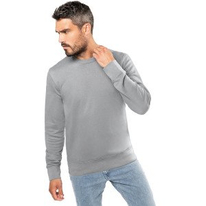 ETHIC SWEAT SHIRT M COL RD ECORESPONSABLE