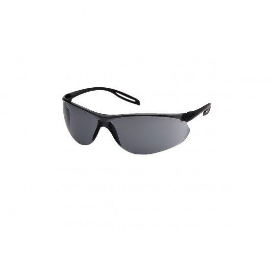 FUMEE - Lunette de protection professionnelle de travail EN 166 EPI de l'œil : Protection contre les dangers pouvant endommager