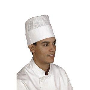 Toque de cuisine petit chef coton