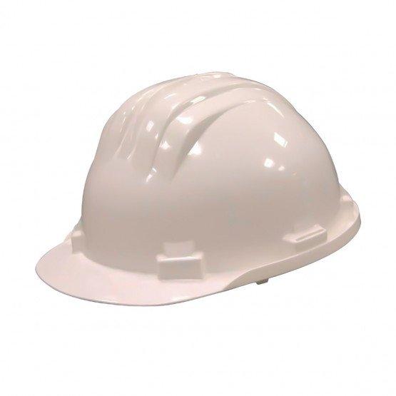 BLANC - Casque professionnelle de travail Polyéthylène EN 397 Exigences de performance obligatoires pour les casques d'industrie