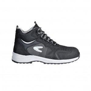 Chaussure de sécurité haute sans métal homme S3 SRC Zen