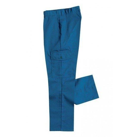 Pantalon travail professionnel transport chantier manutention artisan - BUGATTI