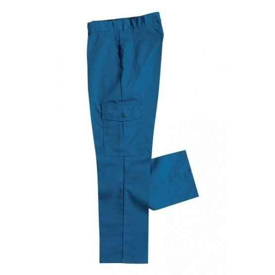 Pantalon travail professionnel transport chantier manutention artisan - BUGATTI