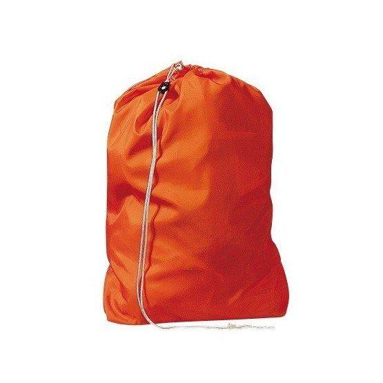 Sac linge professionnel hebergement foyer Polyester hotel foyer restaurant creche - ORANGE