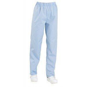 Pantalon professionnel travail mixte - PROMO aide domicile medical auxiliaire vie infirmier - VERT