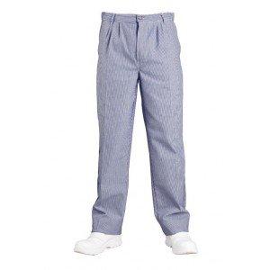 Pantalon de cuisine Gaspard PROMO en taille 6