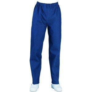 Pantalon professionnel travail mixte - PROMO aide domicile infirmier auxiliaire vie medical - VERT