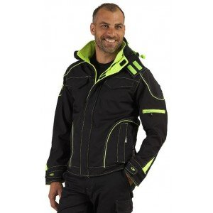 Blouson en softshell Curling