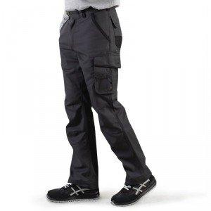Pantalon de travail Nicolas PROMO en 38, 42, 46, 48, 50 et 52