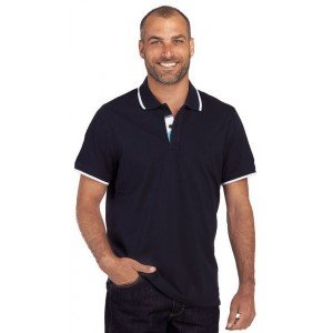 Polo Mathis en S, M, L, XL et XXL