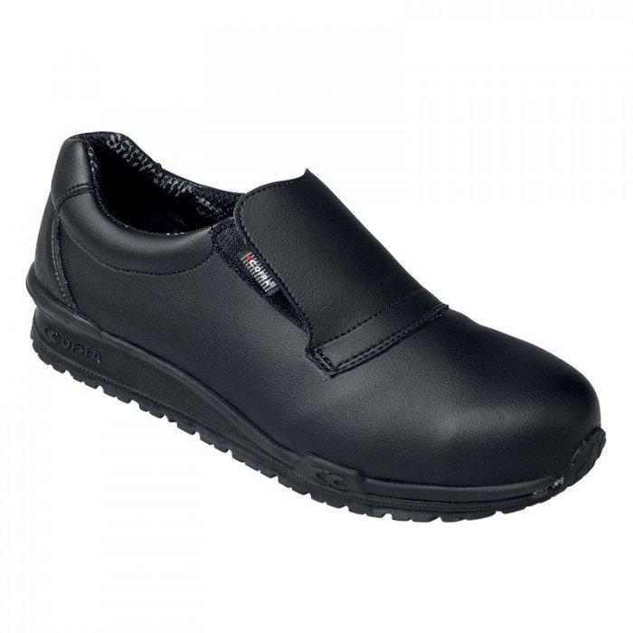 phoenix chaussure de cuisine de s curit en microtech hydrofuge pour femme ou homme avec. Black Bedroom Furniture Sets. Home Design Ideas