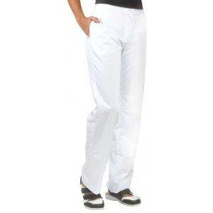 Pantalon professionnel travail femme - PROMO medical entretien traiteur internat