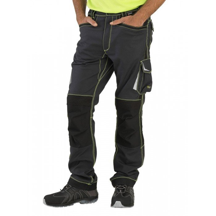 pantalon de travail professionnel homme manutention artisan transport chantier