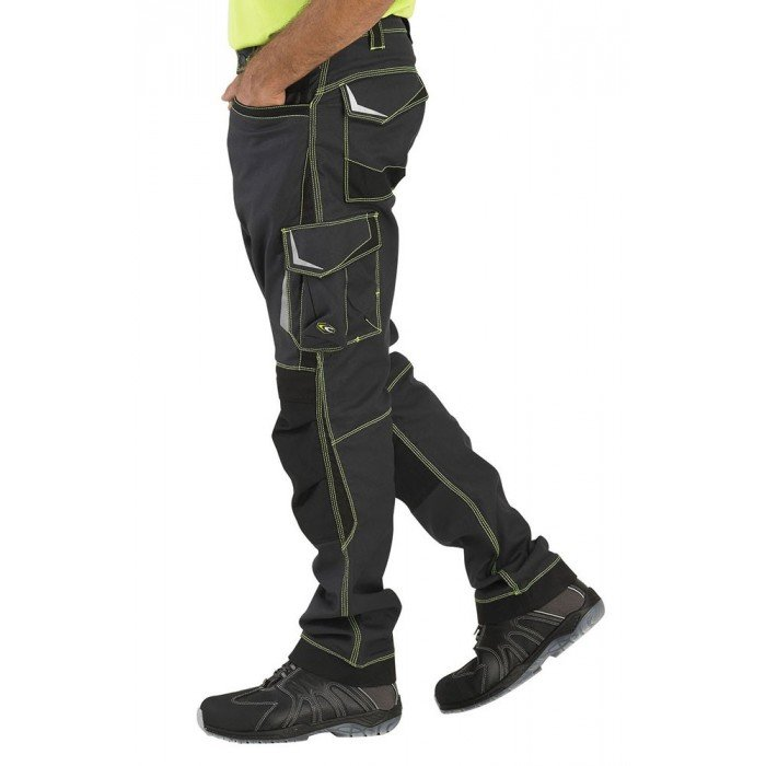pantalon travail homme affordable pantalon de travail homme multipoches with pantalon travail. Black Bedroom Furniture Sets. Home Design Ideas
