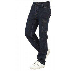 Pantalon de travail Jean's Multipoches