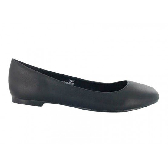 078370c14411 Chaussure service LIVERPOOL professionnelle travail noire cuir ISO EN 20347  femme restauration cuisine hotel serveur -