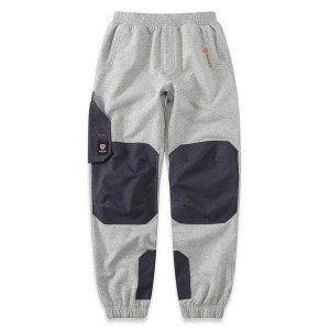 Pantalon travail professionnel homme artisan transport internat bac pro - GRIS