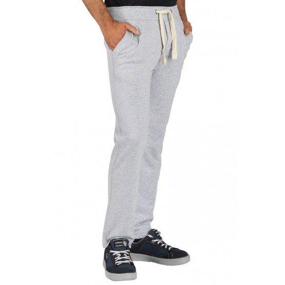 Pantalon professionnel travail homme entretien auxiliaire vie menage aide domicile - GRIS
