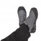 GRIS - Chaussure de sécurité S1P professionnelle de travail ISO EN 20345 S1P mixte logistique artisan manutention chantier