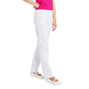 PERLE - Pantalon professionnelle de travail femme aide a domicile médical auxiliaire de vie infirmier