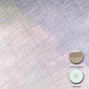 Voilage sur oeillets Versailles Disponible en 150 x 250, 200 x 250 et 250 x 250 - TAUPE