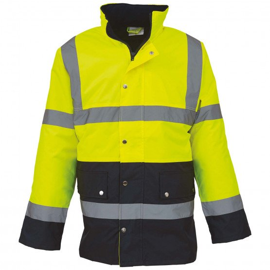 YARD VESTE SECURITE HV
