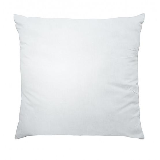 Lot de 10 protèges oreiller en molleton coton 65 x 65 cm linge hôtellerie collectivités maison d'enfants foyer
