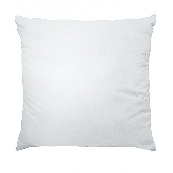 BLANC - Protège oreiller professionnelle hébergement foyer blanche 100% Coton cuisine hôtel serveur restaurant