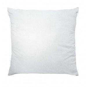 BLANC - Protège oreiller professionnelle hébergement foyer blanche Coton et PVC restauration serveur restaurant hôtel