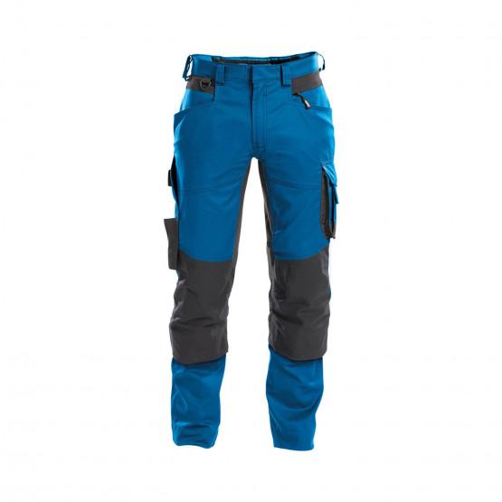 ATOLL/GRIS - Pantalon de travail professionnelle homme chantier menage artisan entretien