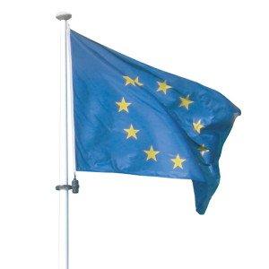 DRAPEAUX PAVILLONS EUROPE EQUIPEMENT COLLECTIVITES MAIRIE ECOLE COLLEGE LYCEE PAVOISEMENT