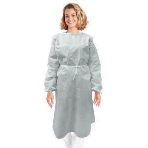 Lot de 25 surs blouse médicale lavable