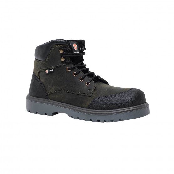WAGNER CHAUSSURE DE SECURITE S3