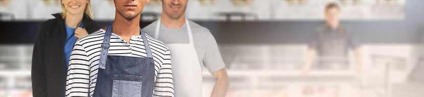 tenue de poissonnier tablier de poissonnier chaussure de cuisine botte de cuisine veste de cuisine pantalon de cuisine