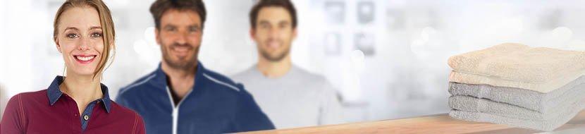 tenue coiffeur tenue coiffeuse vêtement salon de coiffure t-shirt de travail pantalons professionnels chaussures professionnels