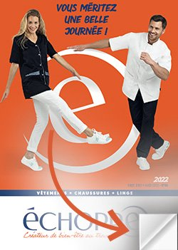 catalogue général 2022