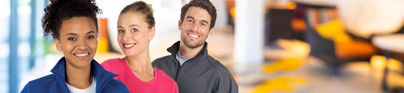 vêtements de travail linge professionnels foyers d'hébergement