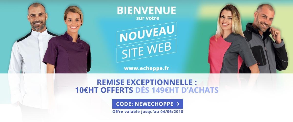 Bienvenue sur votre nouveau site echoppe.fr !