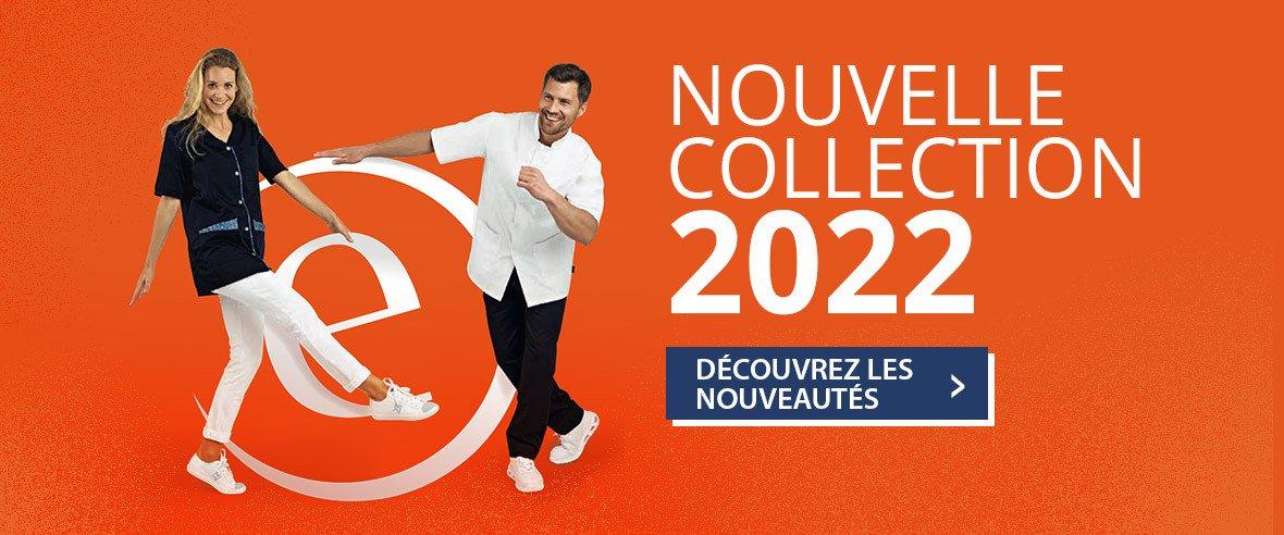 NOUVELLE COLLECTION 2022