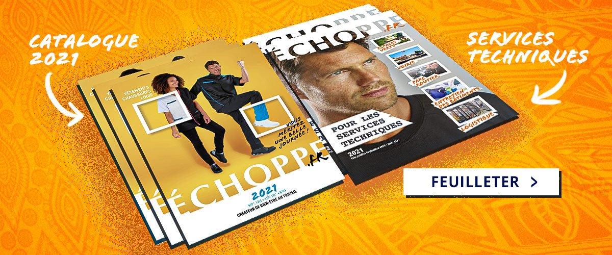 Nouveaux catalogues 2021 à consulter !